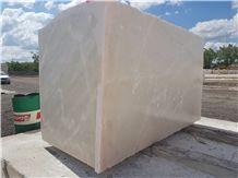 Estremoz Branco Extra White Marble Block