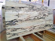 Paonazzo Vulcanatta Marble Tiles & Slabs