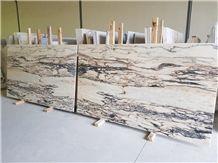 Vulcanatta Marble Tiles & Slabs, Paonazzo Marble