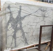 Sydney Quartzite Slabs & Tiles, Brazil White Quartzite