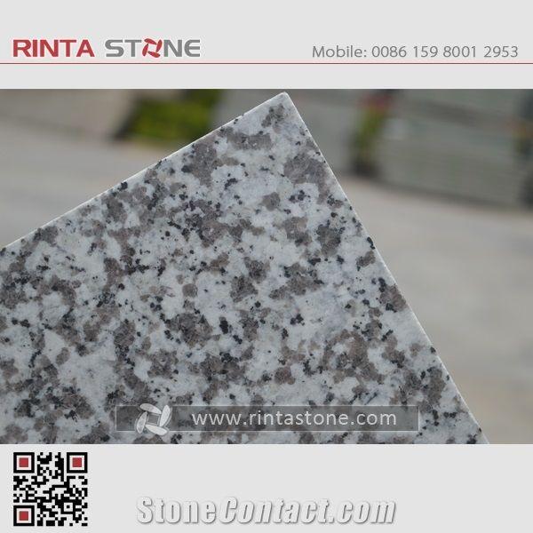 White Granite New G439 Flower