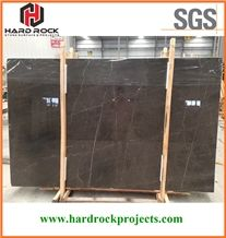China Royal Brown Marble Tiles & Slabs/Cheap/Floor/Wall/Imperial