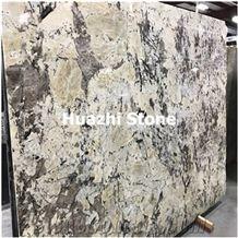 Alaska White Grainte/Grainte Walling Tiles/Flooring Tiles