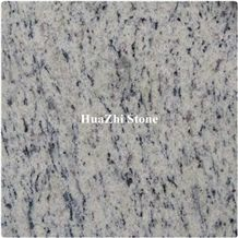 Back Mesh Brush Glue White Stone Dallas White Granite Precut Kitchen