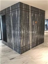 Blue Galaxy Natural Marble Slab&Tiles