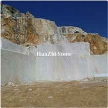Raw Rock Owneralabaster Pure White Jade Marble Quarry and Block Price
