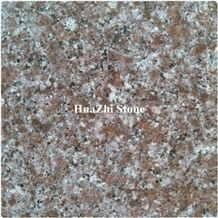 Royal Champagne G634 Factory Imported Natural Pink Color Red Granite