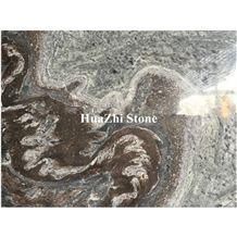 Wave Gray Marble Stone Skirting Wall Tiles Flooring Wall Panel Slabs