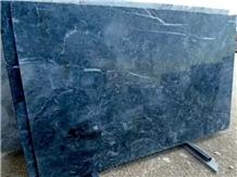Ocean Blue Marble Tiles & Slabs