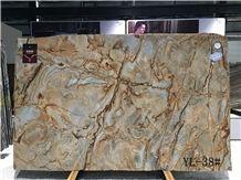 Luxury Stone Carpe Diem Quartzite Tiles&Slabs Flooring&Walling