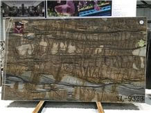 Shangri La Brown / Quartzite Tiles & Slabs ,Floor & Wall ,Cut to Size