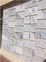Blue Crystal Onyx for Wall Tile/Countertop