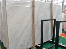 First Choice 1.8cm Greece Jazz White Marble Slab