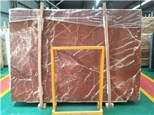 Rosa Sabrina Marble for Walling and Flooring Tiles