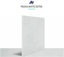 Pasha White Extra Marble Tiles & Slabs