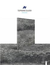 Topkara Silver Marble Tiles & Slabs