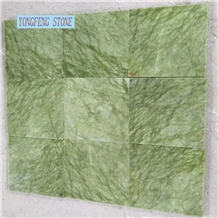 Dd Green Marble Tile Slab Polished China