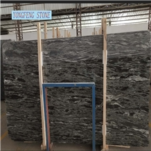 Green Guinness Marble Slab Cheap Price