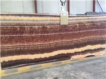 Onyx Desert Slabs X 2 cm Polished