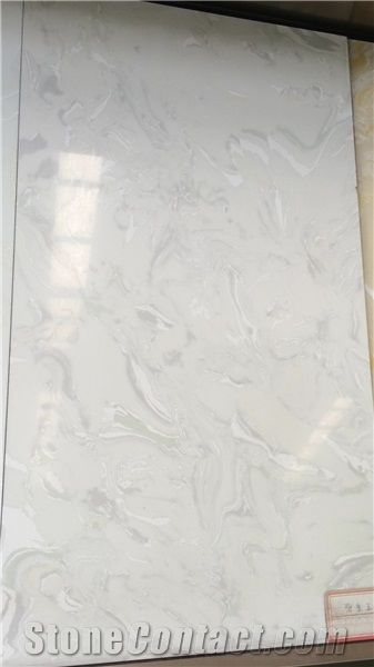 Artificial Marble SlabArtificial Stone Tile From China - Fake marble slab