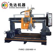 Four Pcs Baluster Profiling Machine - Cutting Machine Fhrc-230/460-4