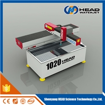 Water Jet Cutting Machine Fly Arm Type