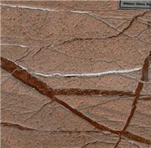 Bidasar Brown Marble Slabs, Tiles