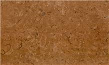 Golden Flower Limestone Slabs, Tiles