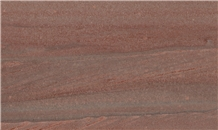 Multi Red Sandstone, Desert Multicolor Sandstone