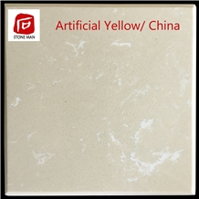 Artificial Yellow Stone