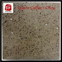 Quartz Coffee Stone
