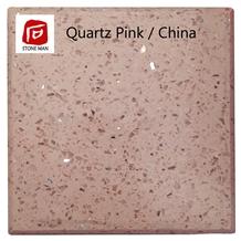 Quartz Pink Stone