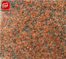 Xingjiang Red Stone Granite