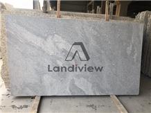 G023 Chinese Fantasy Grey Granite Ash Grey Slabs & Tiles Wall Cladding