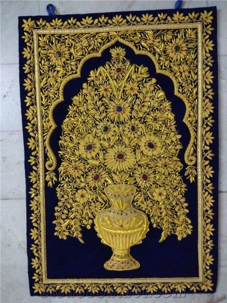 Wall Hanging Jewel Carpets