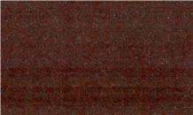 Fire Red Granite