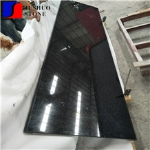 Black Gold India Granite Kitchen Countertop