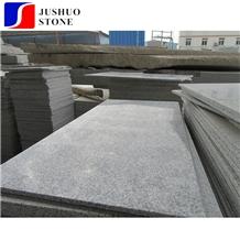North Dalian G603,Bianco Crystal,Liaoning Sesame Grey Granite Slab