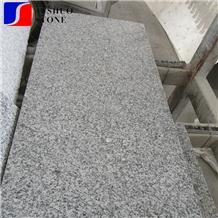 North G603 Granite,G603 North,Dalian G603 Granite,Bianco Crystal Slab