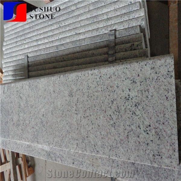 Panther Kashmir White Graniteriver Ice White Galaxy Granite Slabs