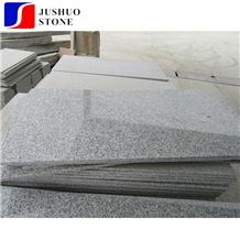 White Linen Granite,Liaoning G603,Liaoning Grey,Dalian White Stone
