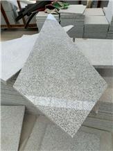 Grey Granite New G603 Irregular Stairs
