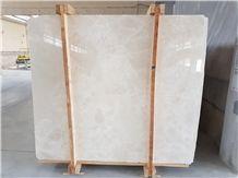Yuco Beige Marble Slabs