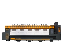 Automatic Granite Polishing Machine (Spge1200-12c/16c/20c/24c)