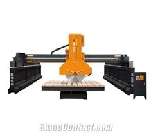 Middle Block Cutting Machine (Sqc/Pc-1200)