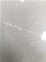 Begonia Autumn Artificial Marble Engineered Stone Slabs&Tiles Flooring