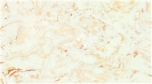 Champagne Jade Artificial Stone/Artificial Marble Stone Slabs&Artificial Stone Tiles