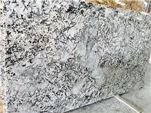 Alaska White Marble Slabs