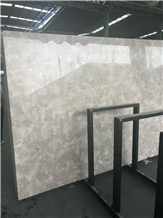 Bosi /Bosy Grey Marble Polished Slab/Tile/Cut to Size for Floor & Wall