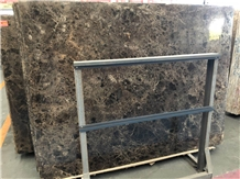Dark Emperador Marble Polished Slab/Tile/Cut to Size for Floor&Wall